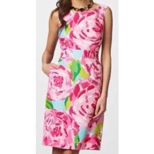 LILLY PULITZER First Impression Collins dress